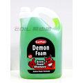 【愛油購機油 On-line】CARPLAN DEMON Foam 補充包 泡沫洗車精 5L CDW005
