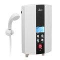【ALEX 電光】即熱式數位恆溫電能熱水器 EH7655