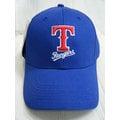新莊新太陽 MLB 美國職棒 大聯盟 5232001-550 德州 遊騎兵 可調式 棒球帽 球迷帽 藍色 特390