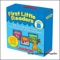 First Little Readers Guided Reading Level B Student Pack (25本小書+1CD)