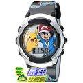 [美國直購] Kids Watch Pokemon 灰色兒童手錶 Kids\