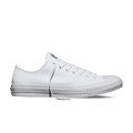 [ FEEL 9s ] CONVERSE CT II OX 二代 帆布協 休閒鞋 白 150154C