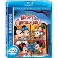 合友唱片 米奇的快樂聖誕 (藍光BD) Mickey's Christmas Carol