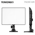 EGE 一番購】Yongnuo 永諾 YN300 Air 超薄型雙色溫LED攝影燈 補光燈 持續燈 YN-300 Air