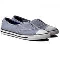 [ FEEL 9s ] Converse CTAS COVE SLIP 娃娃鞋 懶人鞋 灰白 女生 551534C