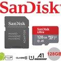 公司貨 [100MB] SanDisk 128G 128GB microSDXC C10 U1 A1 TF手機卡(Samsung,SONY,Asu s,HTC,Oppo,小米,LG,Nokia)