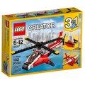 2017年新品LEGO 樂高 CREATOR系列 31057 火焰直升機
