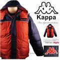 【大盤大】Kappa 風衣外套 180/100A 長袖夾克 男裝 防風外套 冬 拉鍊外套 百貨 長版大衣 禮物 羽絨外套