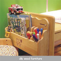 環安家具新品-成長桌外掛收納架/好掛好收/側掛/筆筒架/書報架/實木/可加購護木保養液