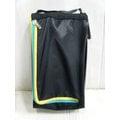 新莊新太陽 MIZUNO 美津濃 1FTK700409 輕量 質感 黑黃藍 鞋袋 特450