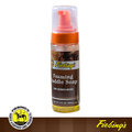 美國菲繽FIEBING 124泡沫式甘油皮革肥皂 噴頭泡沫 清潔高效率 快速去除髒汙