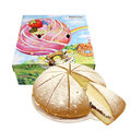 預購【巴特里彌月】草莓波士頓蛋糕X30盒
