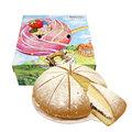 預購【巴特里彌月】草莓波士頓蛋糕X10盒