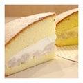預購【巴特里彌月】芋頭波士頓蛋糕X30盒