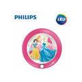 新竹簡單生活館【Philips飛利浦】迪士尼魔法燈-LED感應式夜燈-迪士尼公主 71765/28