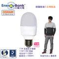 [日毓光電 子彈燈系列] 11W LED子彈型燈泡 4入 (冷白光/暖黃光)