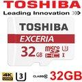 [90MB] 東芝Toshiba Exceria 32G 32GB MicroSDHC U3 C10