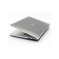 POWER SUPPORT MacBook Pro 15 吋 Retina Air Jacket 透黑保護殼(2012 - 2015 版本皆適用) ※ 購買即贈 SwitchEasy 透明鍵盤保護膜