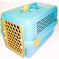【強棒寵物 火速出貨】皇冠寵愛籠(大)643/外出提籠/運輸籠/手提籠/狗貓皆可適用唷~