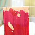 【情定巴黎】愛情來了 保暖聖品玫瑰絨毯包邊超值款(150cm x 200cm)
