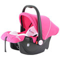 tonybear 嬰兒提籃汽車座椅-桃紅色【悅兒園婦幼生活館】