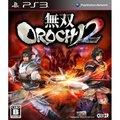 PS3 無雙OROCHI 蛇魔2 日文版