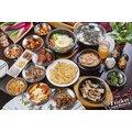 愛票網高雄 槿韓食堂-韓式料理假日午/晚餐吃到飽餐券