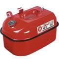 【日本 YAZAWA】20公升防撞攜帶式儲油桶(紅).汽油桶.油箱.coleman汽化爐/Petromax汽化燈/農機具可用 YG-20