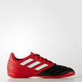 詹士 ADIDAS ACE 17.4 IN J ACE系列 兒童室內足球鞋 BB5583
