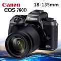Canon EOS 760D+18-135mm STM 公司貨