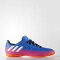 ADIDAS MESSI 16.4 IN 梅西系列 室內足球鞋 BA9027
