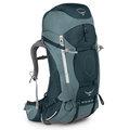【鄉野情戶外用品店】 Osprey |美國| ARIEL AG 55 登山背包《女款》/重裝背包 自助旅行/ArielAG55【容量52L】