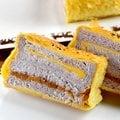 【法藍四季】芋頭肉鬆起酥三明治