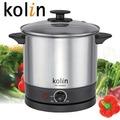 【Kolin歌林】 不鏽鋼美食鍋 PK-MN001