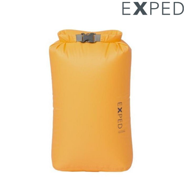 Exped Fold Drybag 5升背包防水袋/防水內袋/防水內套 S
