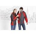 艾肯 MIT台灣製造 團體服裝/制服 男 女 S-5XL 鵝絨防風厚外套 保暖外套 夾克 大尺碼