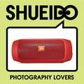 集英堂写真機【全國免運】JBL CHARGE2+ RD 攜帶式 防水 藍牙音響 迷你隨身喇叭 無線喇叭 // 紅色 平行輸入 / 日本進口