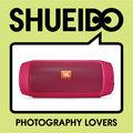 集英堂写真機【全國免運】JBL CHARGE2+ PK 攜帶式 防水 藍牙音響 迷你隨身喇叭 無線喇叭 // 粉紅 平行輸入 / 日本進口