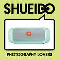 集英堂写真機【全國免運】JBL CHARGE2+ TL 攜帶式 防水 藍牙音響 迷你隨身喇叭 無線喇叭 // 綠色 平行輸入 / 日本進口