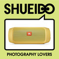 集英堂写真機【全國免運】JBL CHARGE2+ YE 攜帶式 防水 藍牙音響 迷你隨身喇叭 無線喇叭 // 黃色 平行輸入 / 日本進口