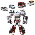 恰得玩具 機器戰士TOBOT 中型巨無霸機器戰神 YT01057