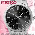 CASIO手錶專賣店 國隆 SEIKO精工 SXDG19P1 石英女錶 不鏽鋼錶帶 強化玻璃 100米防水