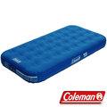 【Coleman】ED氣墊床/TWIN露營床/充氣床墊/露營睡墊/獨立筒充氣墊★滿額送好禮★CM-31958