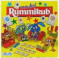 ☆孩子王☆ 正版桌遊 拉密兒童版 Rummikub MyFirst 繁體中文版 台中桌遊