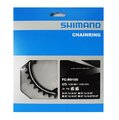 【SHIMANO 原廠補修品】★ DURA ACE FC-R9100 36T齒片 FOR 52-36T