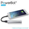美國聲霸PowerBot PB300 Apple Lightning 8pin MFI 蘋果認證快速充電線 2.4A iphone7