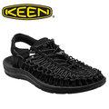 丹大戶外【KEEN】美國 男款 織帶涼鞋Uneek O2 171-1014097