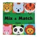K's Kids Mix & Match動物變變變