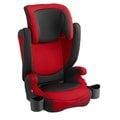 *美馨兒* 愛普力卡 Aprica- AirRide 成長型輔助汽車安全座椅 (二色可挑) 4720元(來電另有優惠)