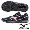 詹士 MIZUNO 美津濃 WAVE MIZUNO MAXIMIZER 17 女 一般型(寬楦) 慢跑鞋 K1GA150159